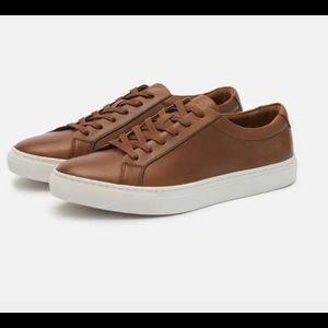 NWT New Republic Kurt Leather Sneaker | 9.5
